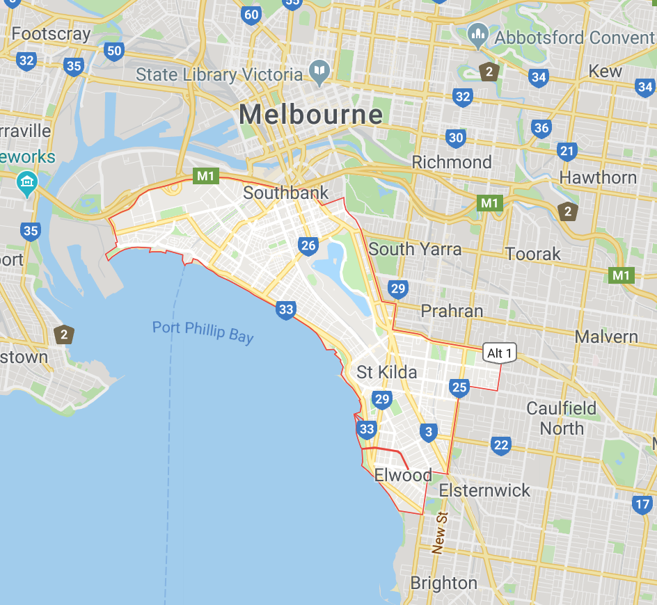 Private Business For Sale Melbourne 3004 VIC