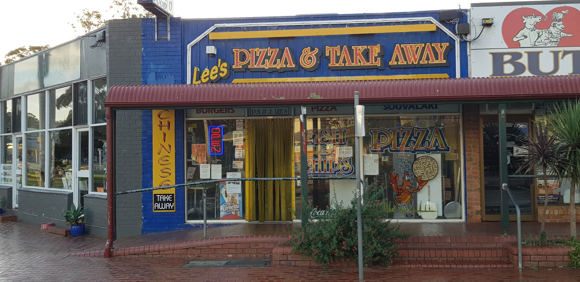 Private Business For Sale Mallacoota 3892 VIC