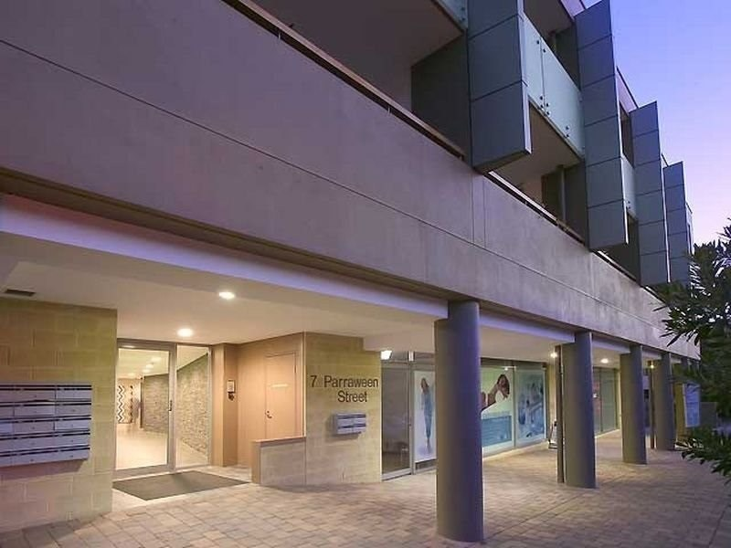 Private Commercial For Lease Suite 2/7 Parraween Street Cremorne NSW 2090
