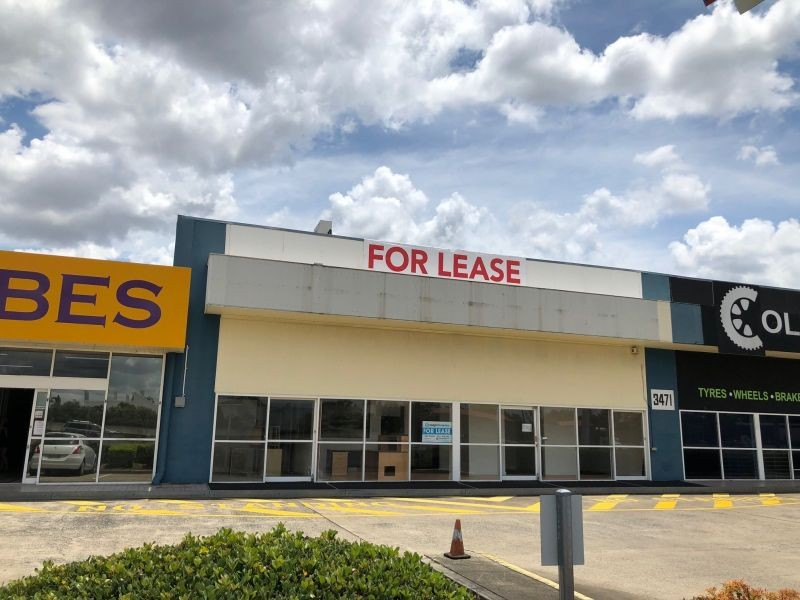 Private Commercial For Lease Unit 3/3471 Ipswich Rd Wacol QLD 4076