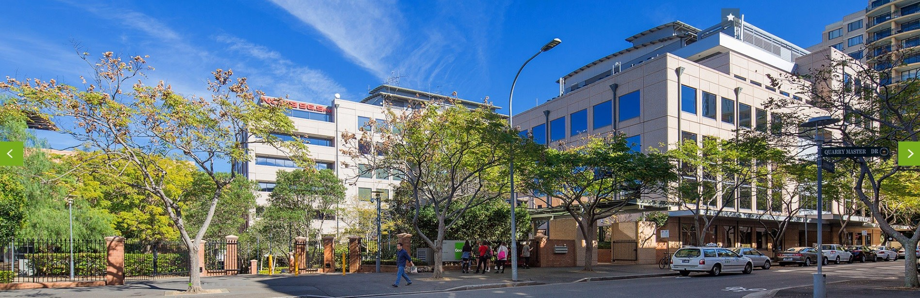 Private Commercial For Lease Suite 3.03/33-35 Saunders Street Pyrmont NSW 2009