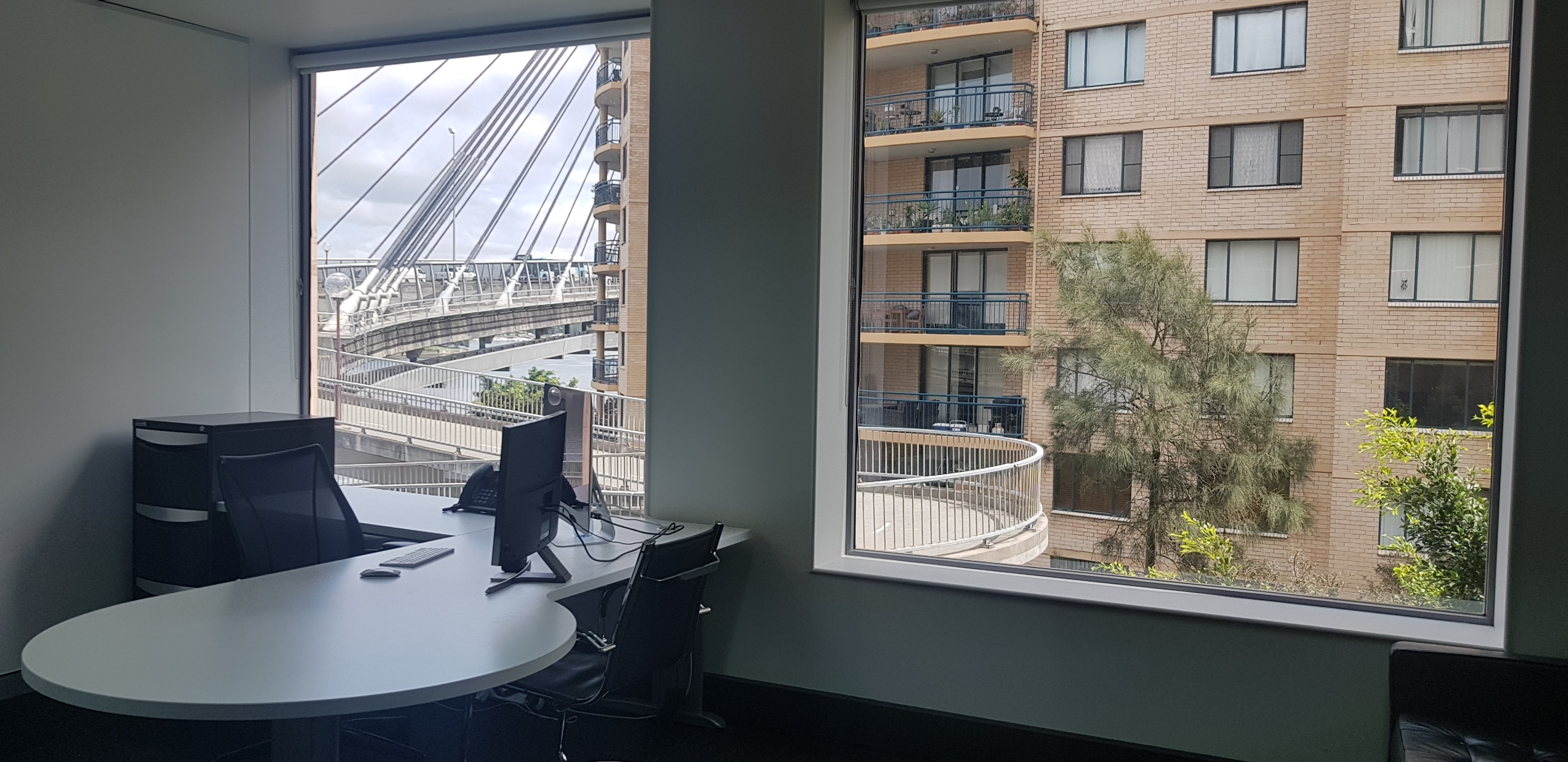 Private Commercial For Lease Suite 3.03/33-35 Saunders Street Pyrmont NSW 2009 3