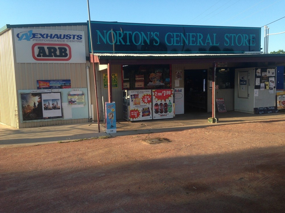 Private Business For Sale 13 Mount Leyshon Road Charters Towers City QLD 4820