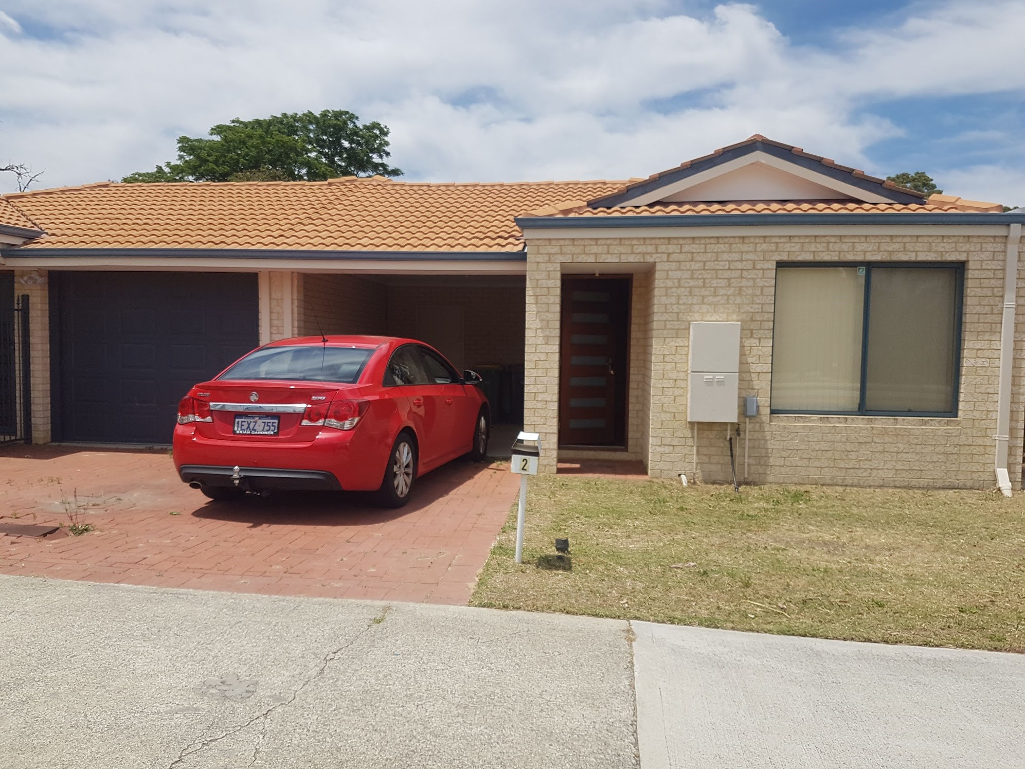 Property For Sale 2/46 Dorothy Street Gosnells WA 6110 1