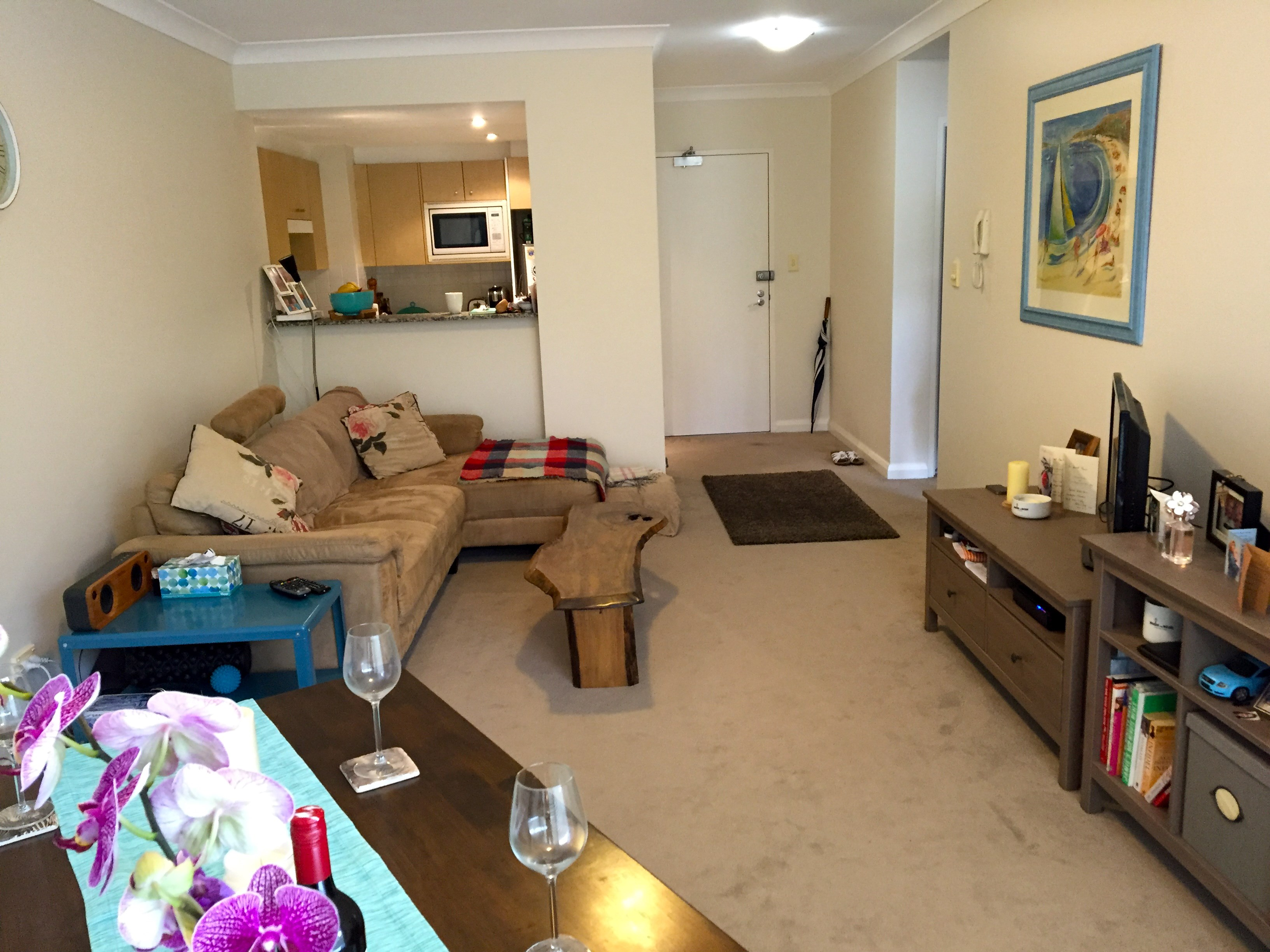 Property For Rent Wollstonecraft 2065 NSW 2