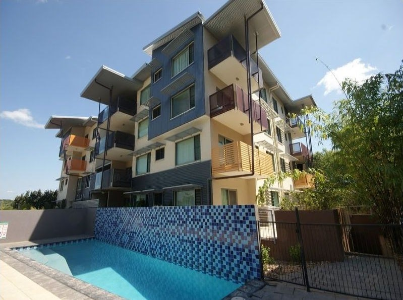 Property For Rent 27/1 Michie Court Bayview NT 0820 5