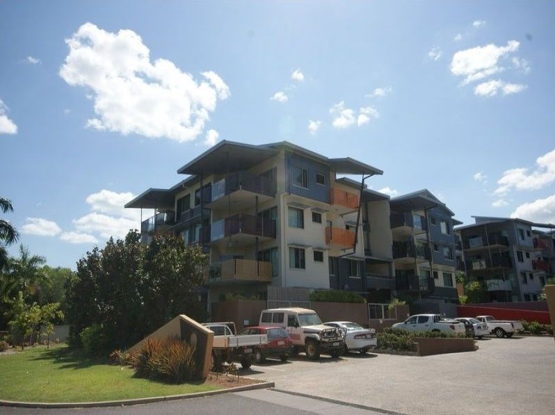 Property For Rent 27/1 Michie Court Bayview NT 0820 20