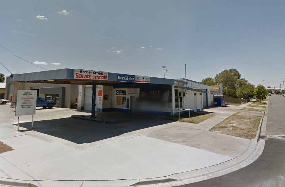 Private Business For Sale 115 Archer Street Shepparton VIC 3630