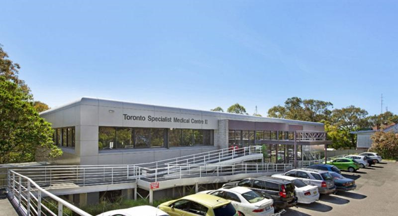 Private Commercial For Lease Suit 6-7/241 Exelsior Parade Toronto NSW 2283