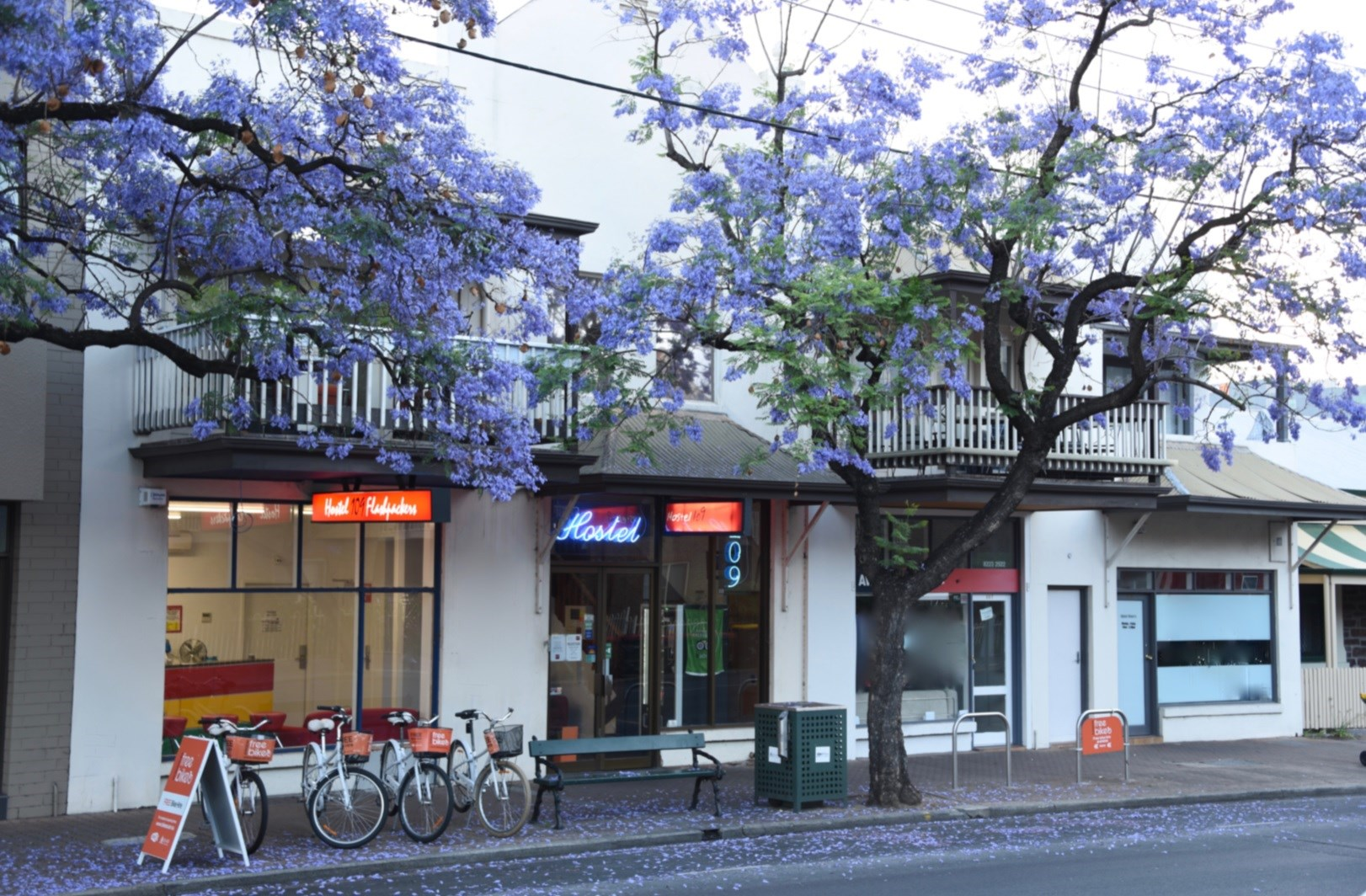 Private Commercial For Sale 109 Carrington Street Adelaide SA 5000