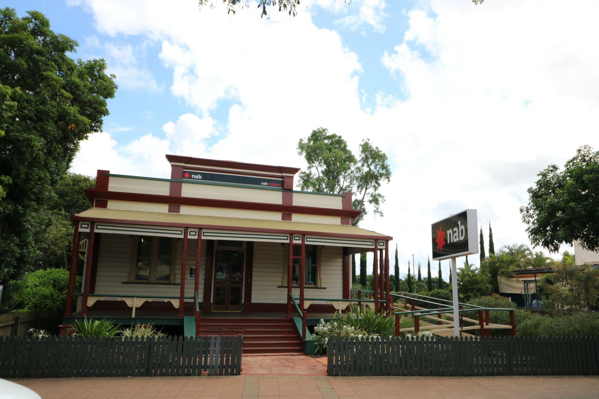 Private Commercial For Sold Childers 4660 QLD 1