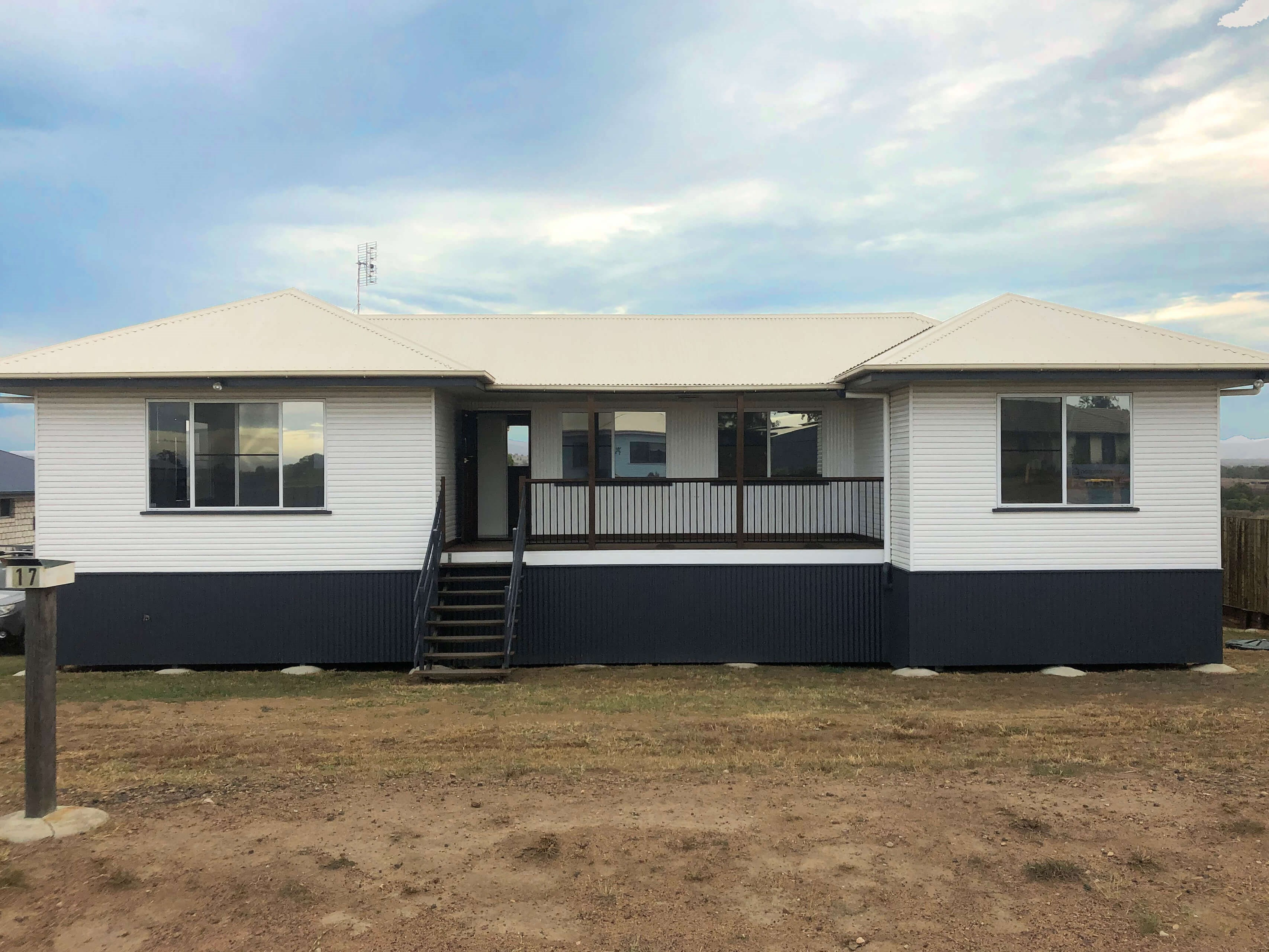 17 Tryhorn St Grantham QLD 4347