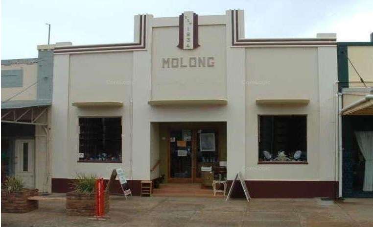 Private Commercial For Sale 12 Bank Street Molong NSW 2866