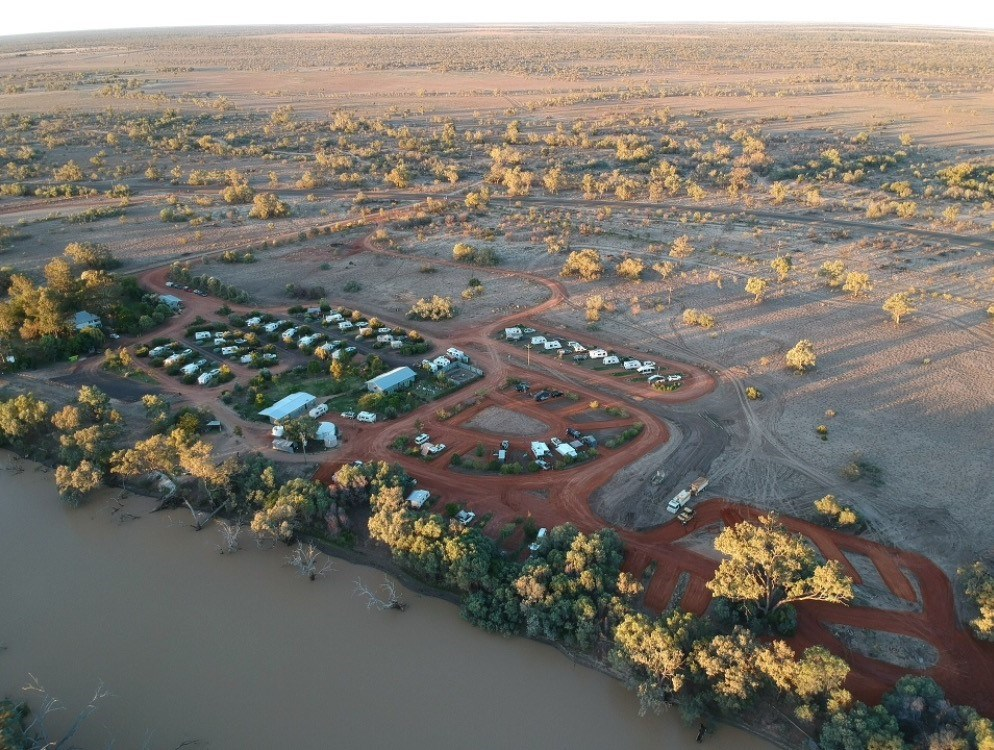 Private Business For Sale 322 Weir Road Cunnamulla QLD 4490