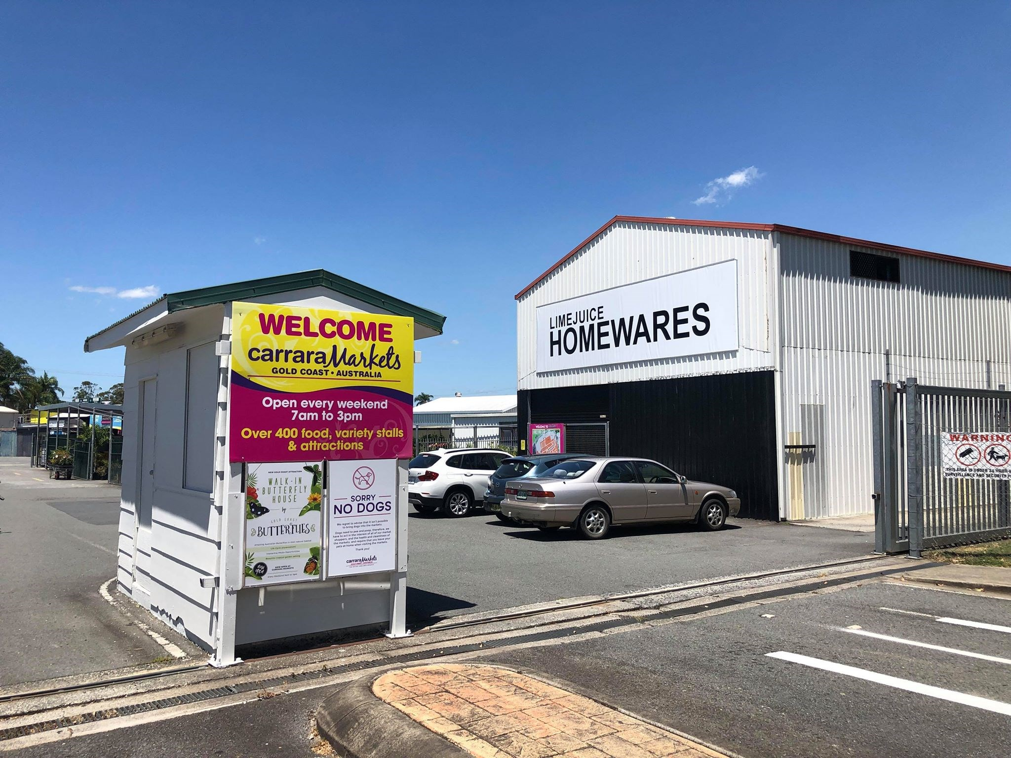 Private Business For Sale Carrara 4211 QLD