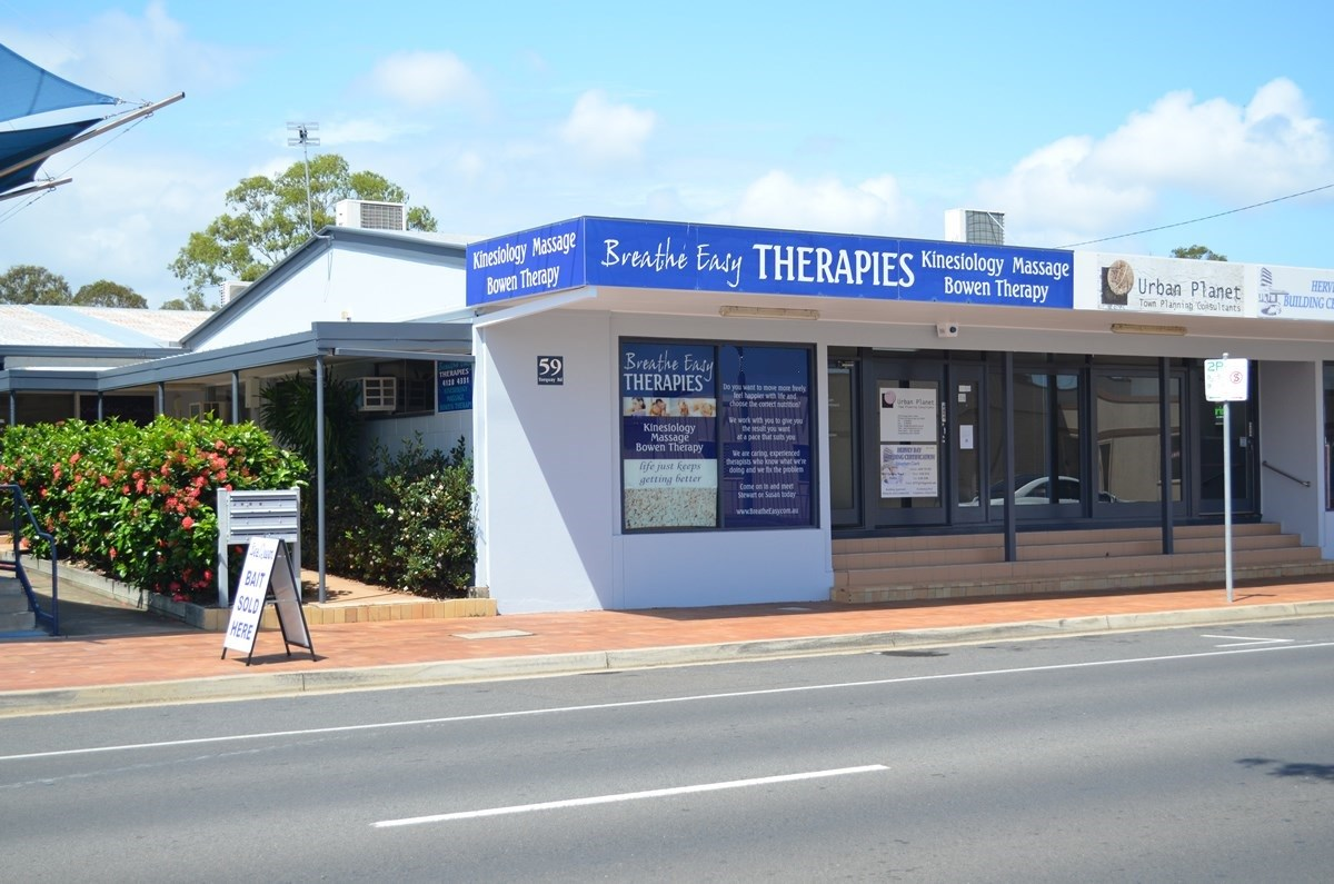 Private Commercial For Sale Shop 1/59 Torquay Road Pialba QLD 4655