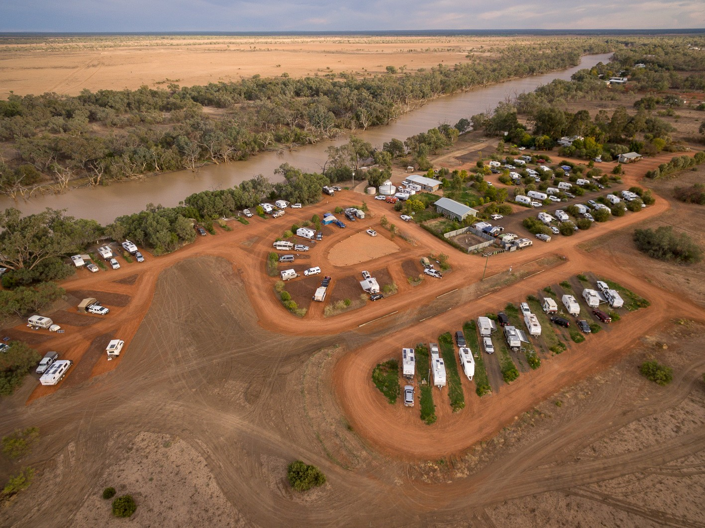 Private Commercial For Sale 322 Weir Road Cunnamulla QLD 4490