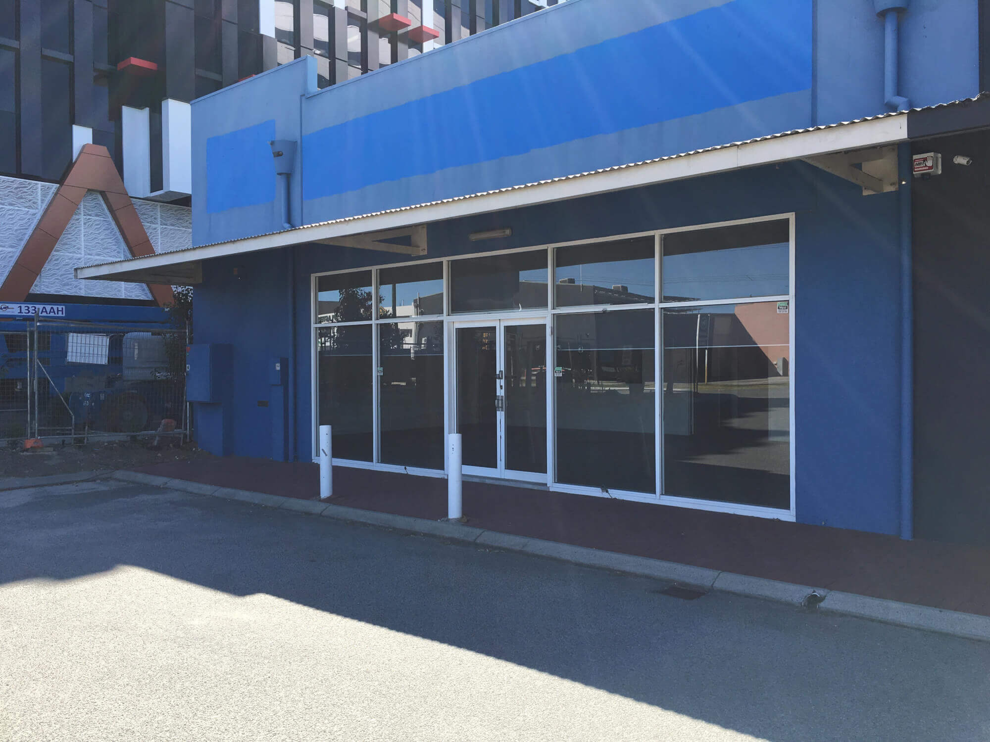 Private Commercial For Lease 3/300 Selby Street North Osborne Park WA 6017