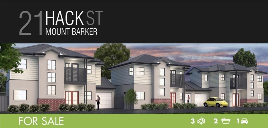 21a Hack Street Mount Barker SA 5251