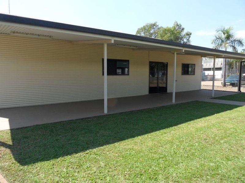 Private Commercial For Lease 26 Vereker St Humpty Doo NT 0836