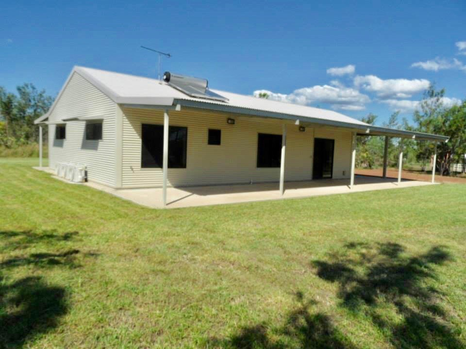 Property for sale 91 Bandicoot Road Berry Springs NT 0838