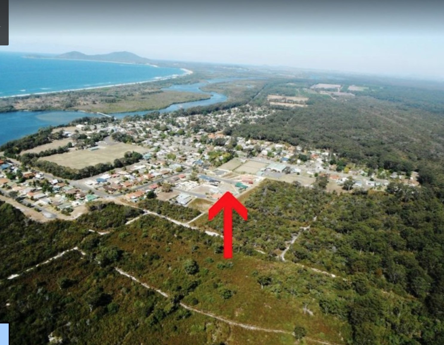 23 Third Avenue Stuarts Point NSW 2441 - Land for Sale