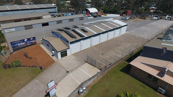 Private Business For Sale 12 Bonnick Street Gympie QLD 4570