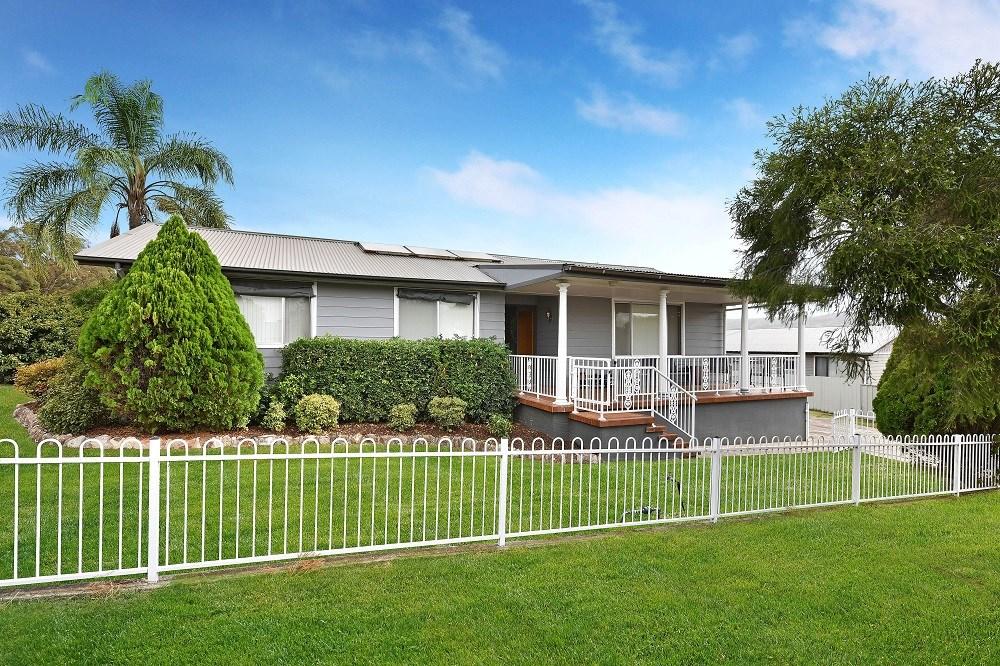 1 Rathmines Avenue Cessnock NSW 2325