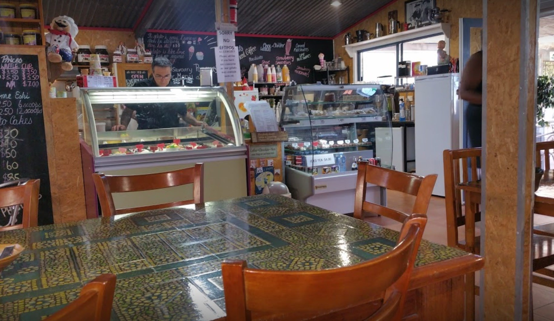 Private Business For Sale 12775 Spencer Highway Moonta SA 5558