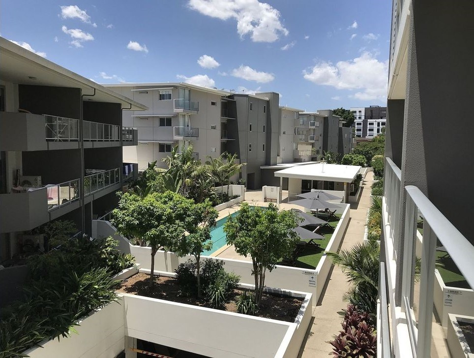 72/95 Clarence Road Indooroopilly QLD 4068