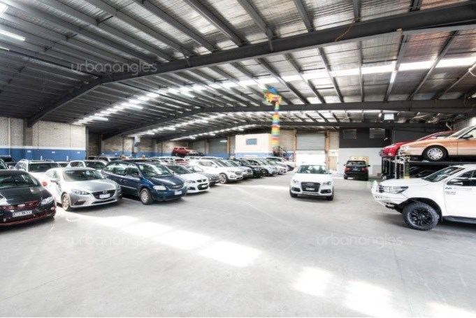 Private Business For Sale 4-8 Sabre Court Tullamarine VIC 3043 4