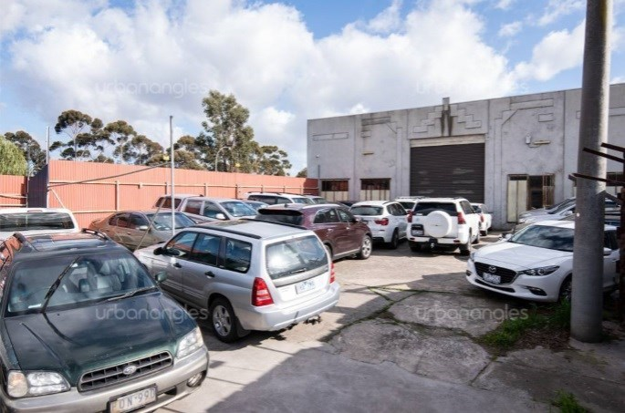 Private Business For Sale 4-8 Sabre Court Tullamarine VIC 3043 7