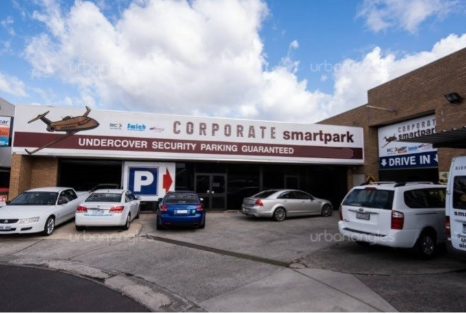 Private Business For Sale 4-8 Sabre Court Tullamarine VIC 3043 9