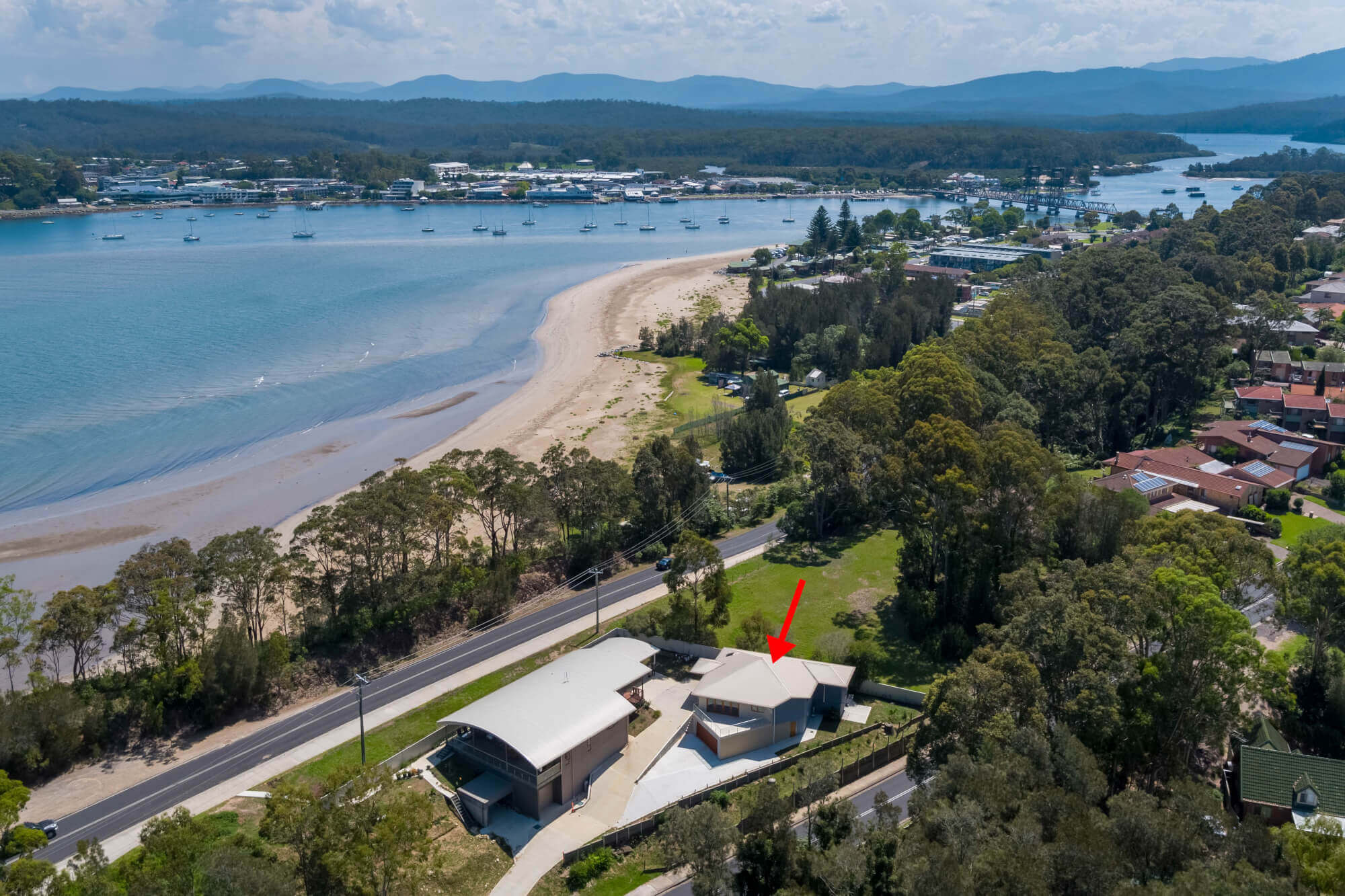 Property For Sale 42 Peninsula Drive Batemans Bay NSW 2536 2
