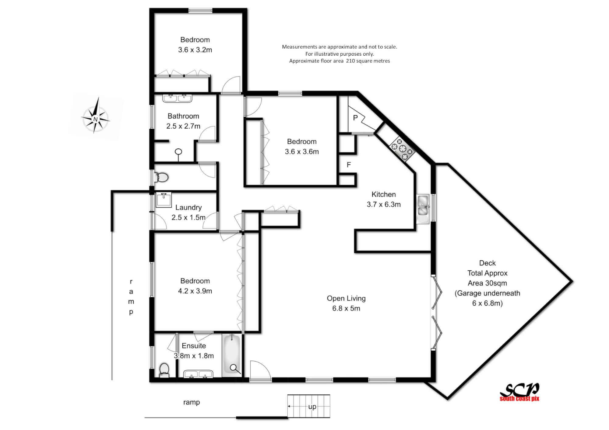 Property For Sale 42 Peninsula Drive Batemans Bay NSW 2536 12