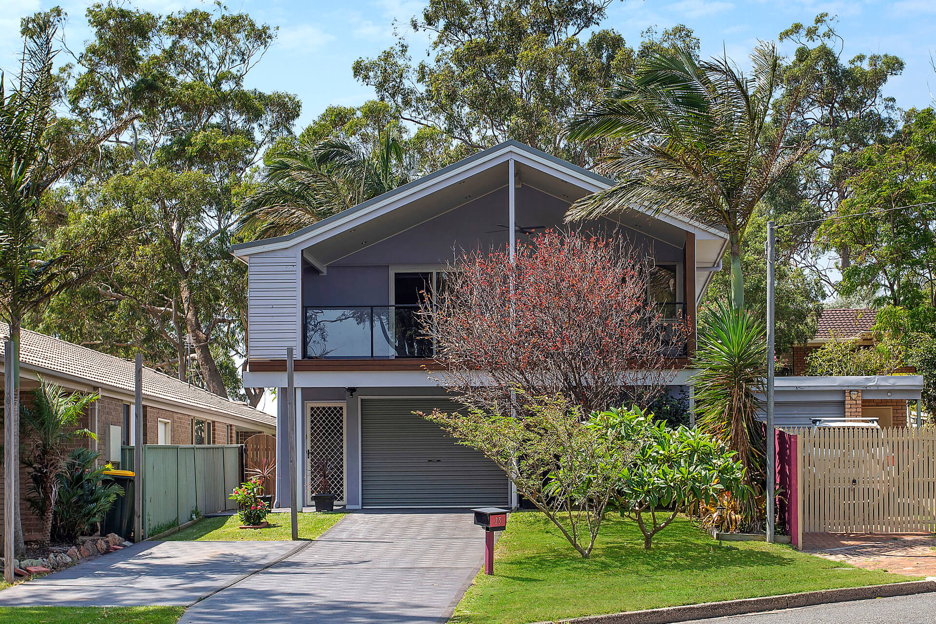 Property for sale 23 Gould Drive Lemon Tree Passage NSW 2319