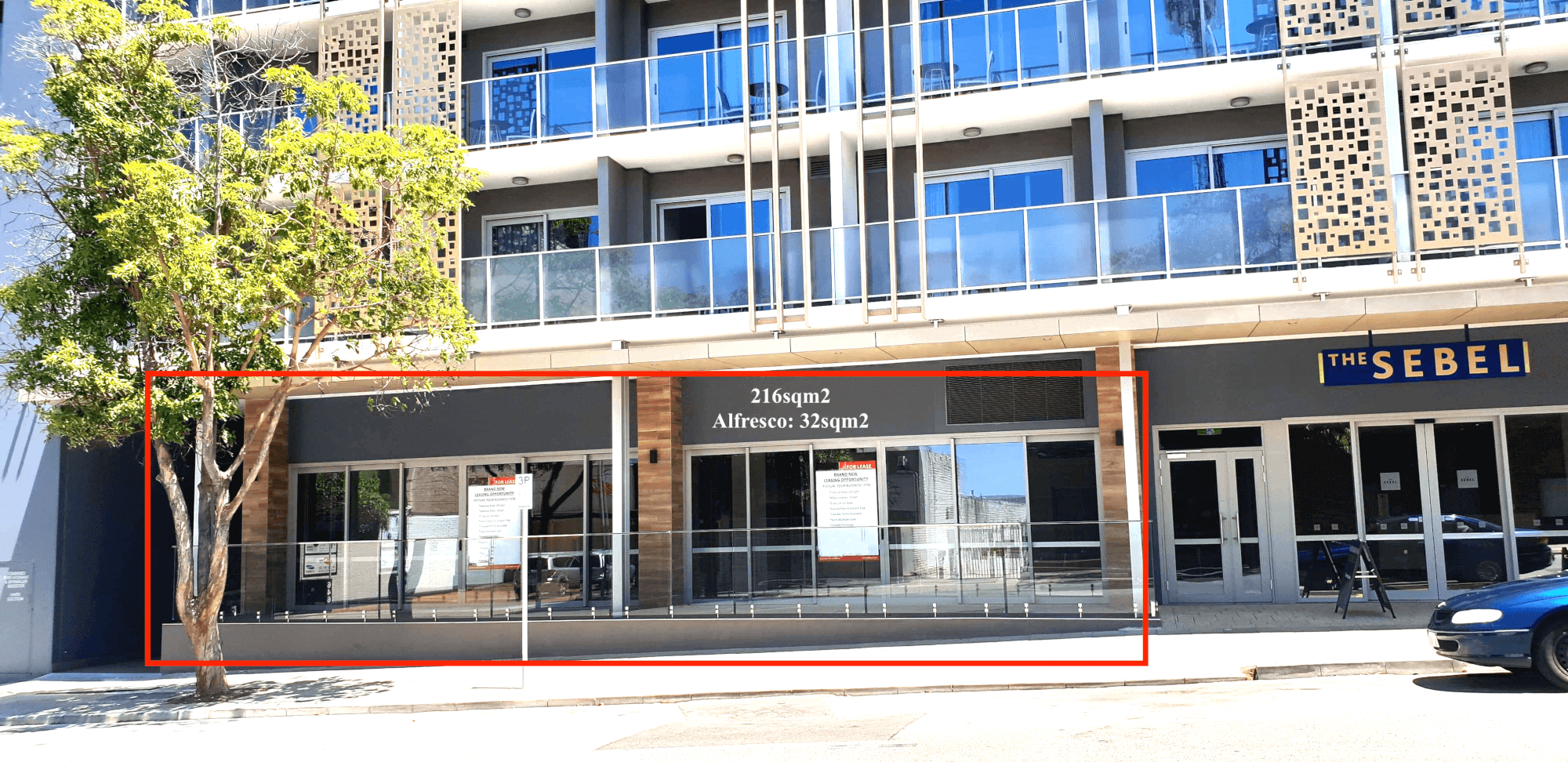 Private Commercial For Lease 659 Murray Street West Perth WA 6005