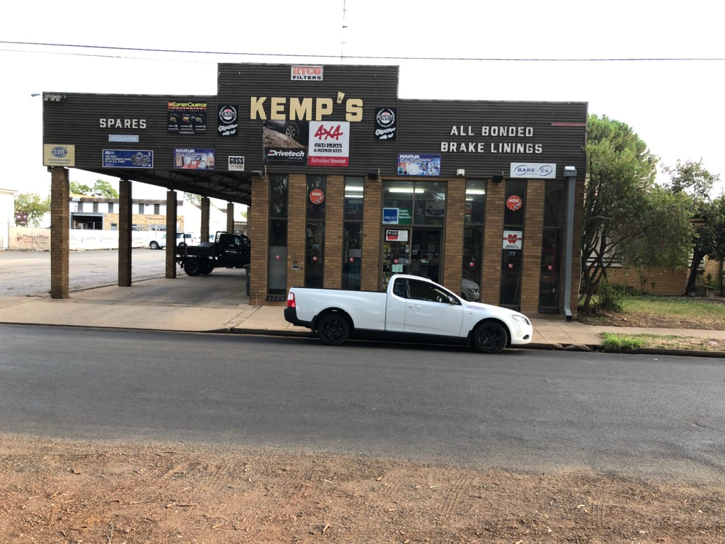 Private Business For Sale 37 Canal Street Griffith NSW 2680