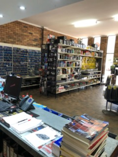 37 Canal Street Griffith NSW 2680 - Automotive for Sale