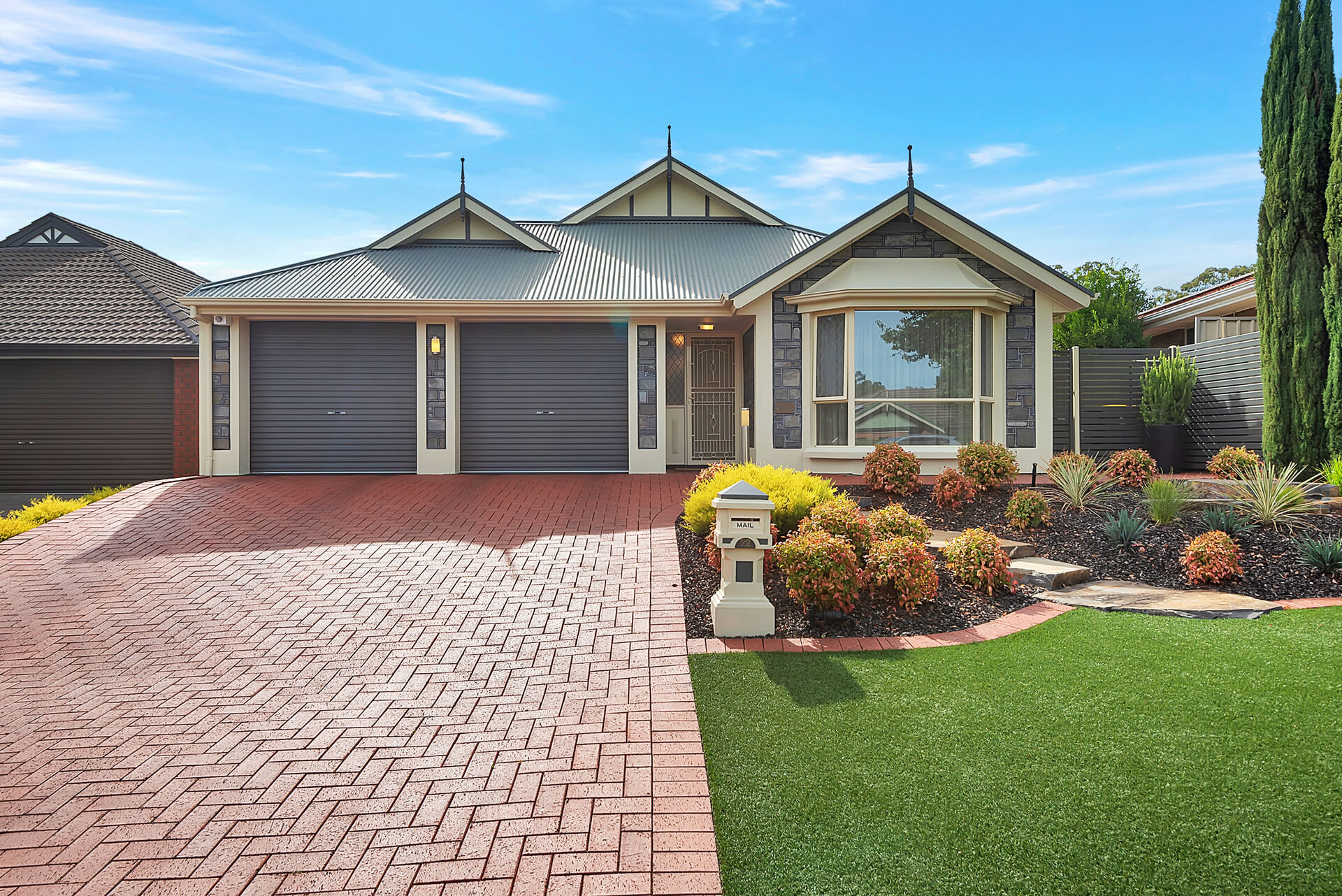 22 Angove Park Drive Tea Tree Gully SA 5091