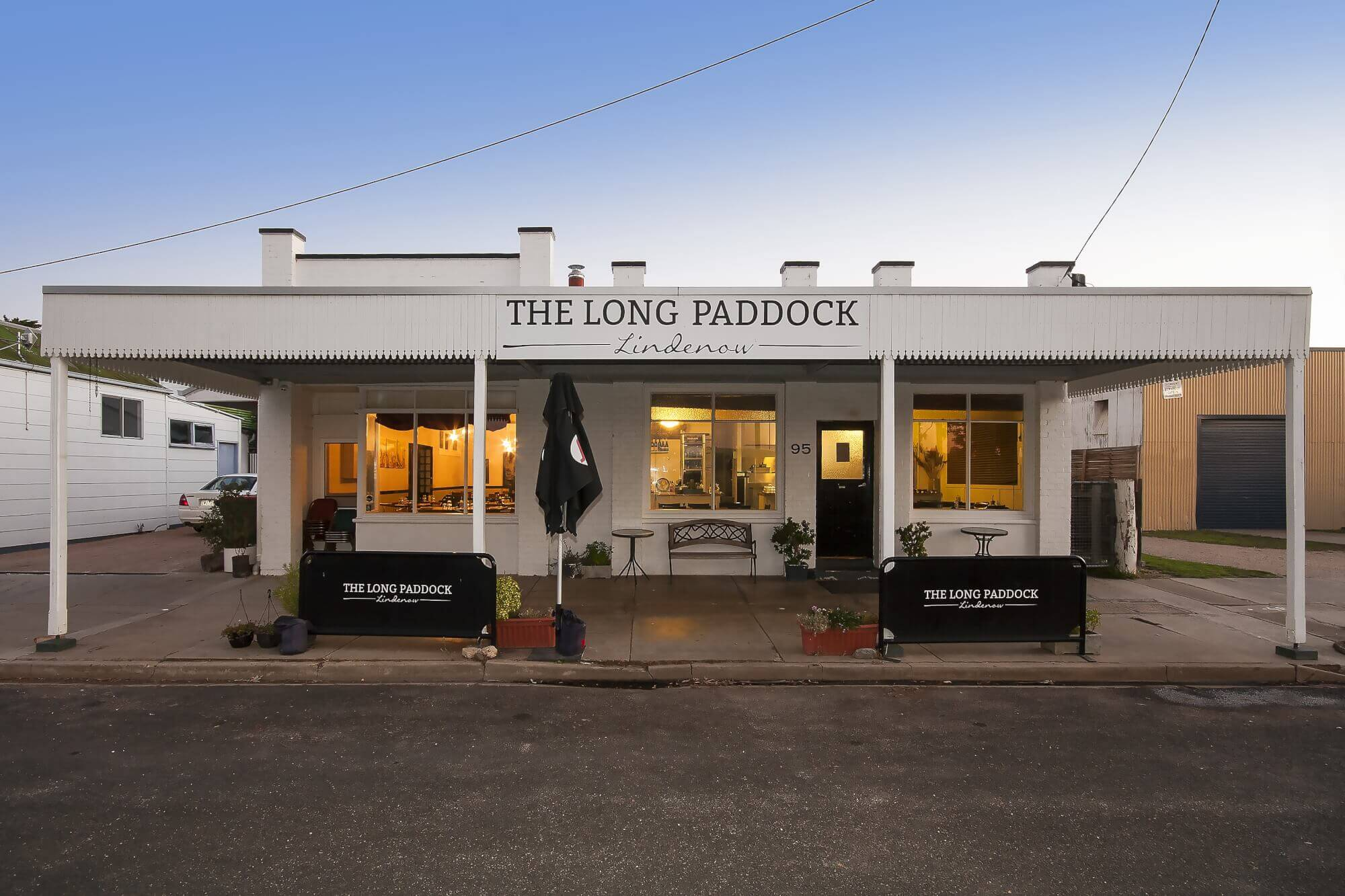 Private Business For Sale 93-95 Main Road Lindenow VIC 3865