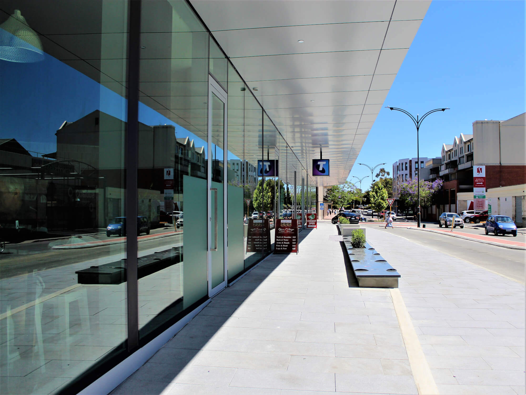 Private Commercial For Lease 2/44 Station Street Subiaco WA 6008 5