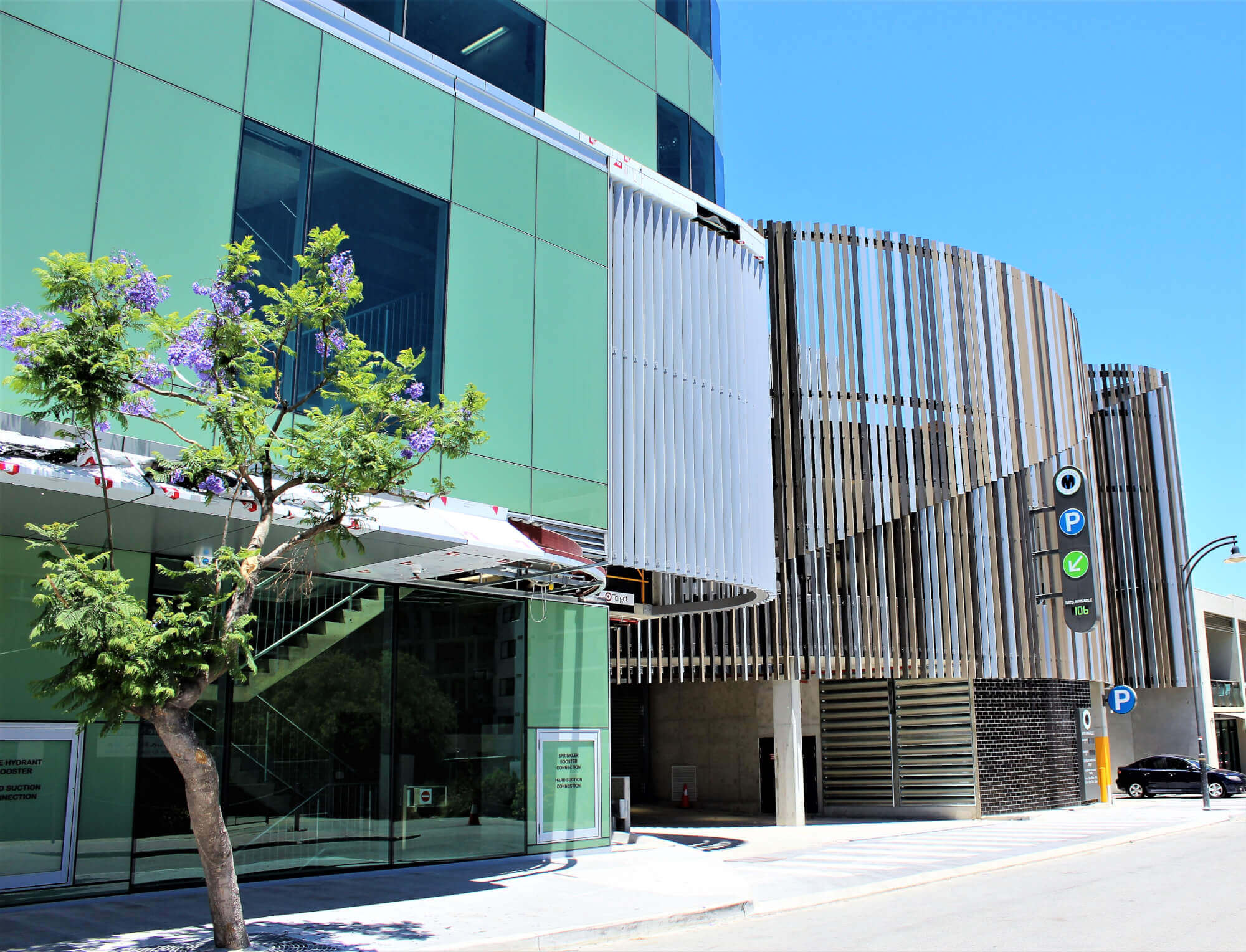 Private Commercial For Lease 2/44 Station Street Subiaco WA 6008 8