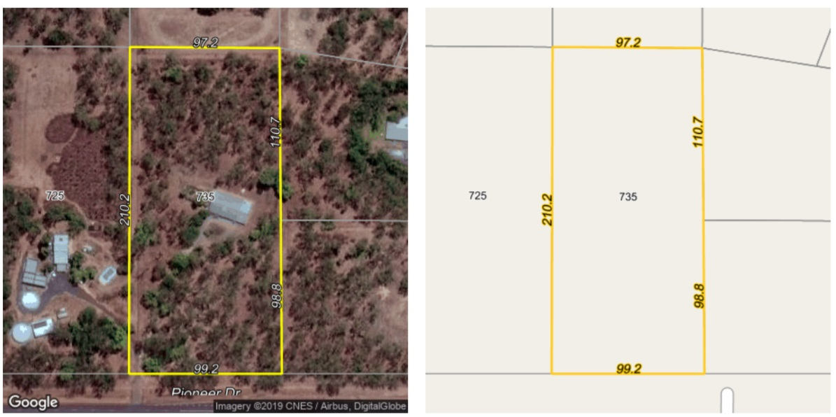 Property For Sold 735 Pioneer Drive Herbert NT 0836 22