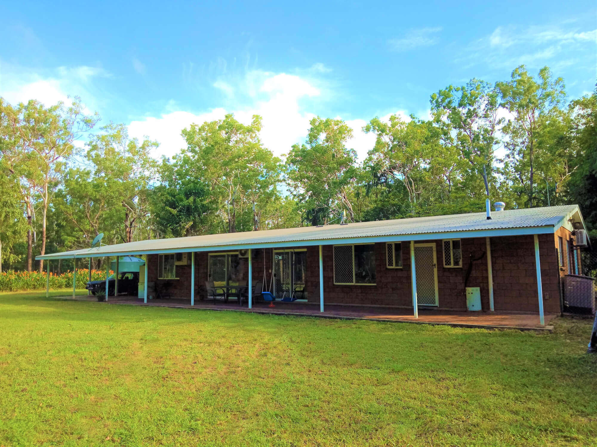 Property For Sold 735 Pioneer Drive Herbert NT 0836 3