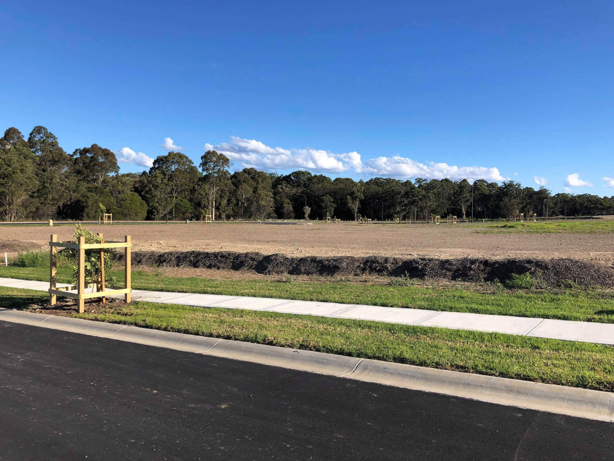 Property for sale Lot 190 Bateup Road Wyee NSW 2259