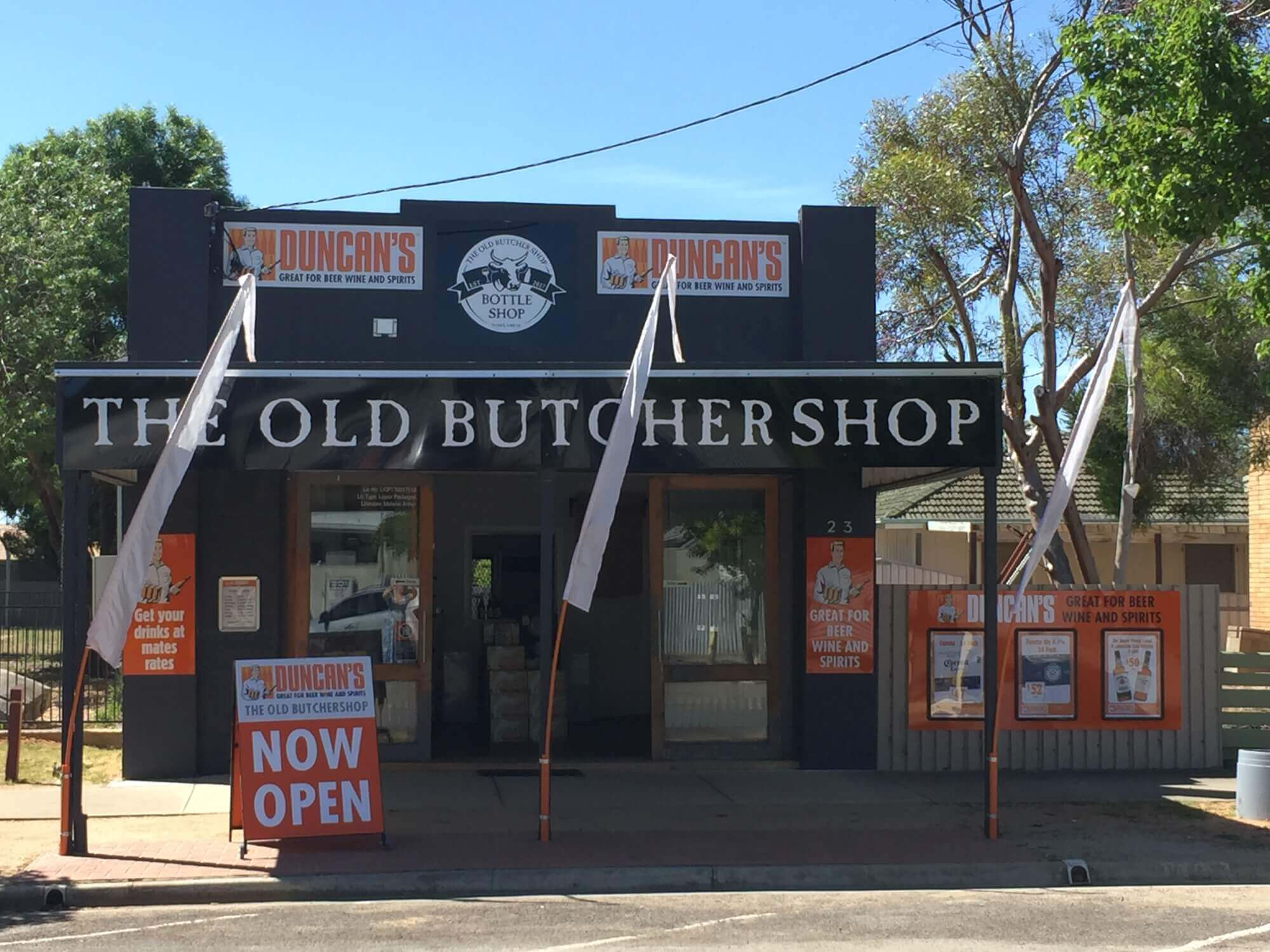 Private Commercial For Sale 23 Morago street Moulamein NSW 2733