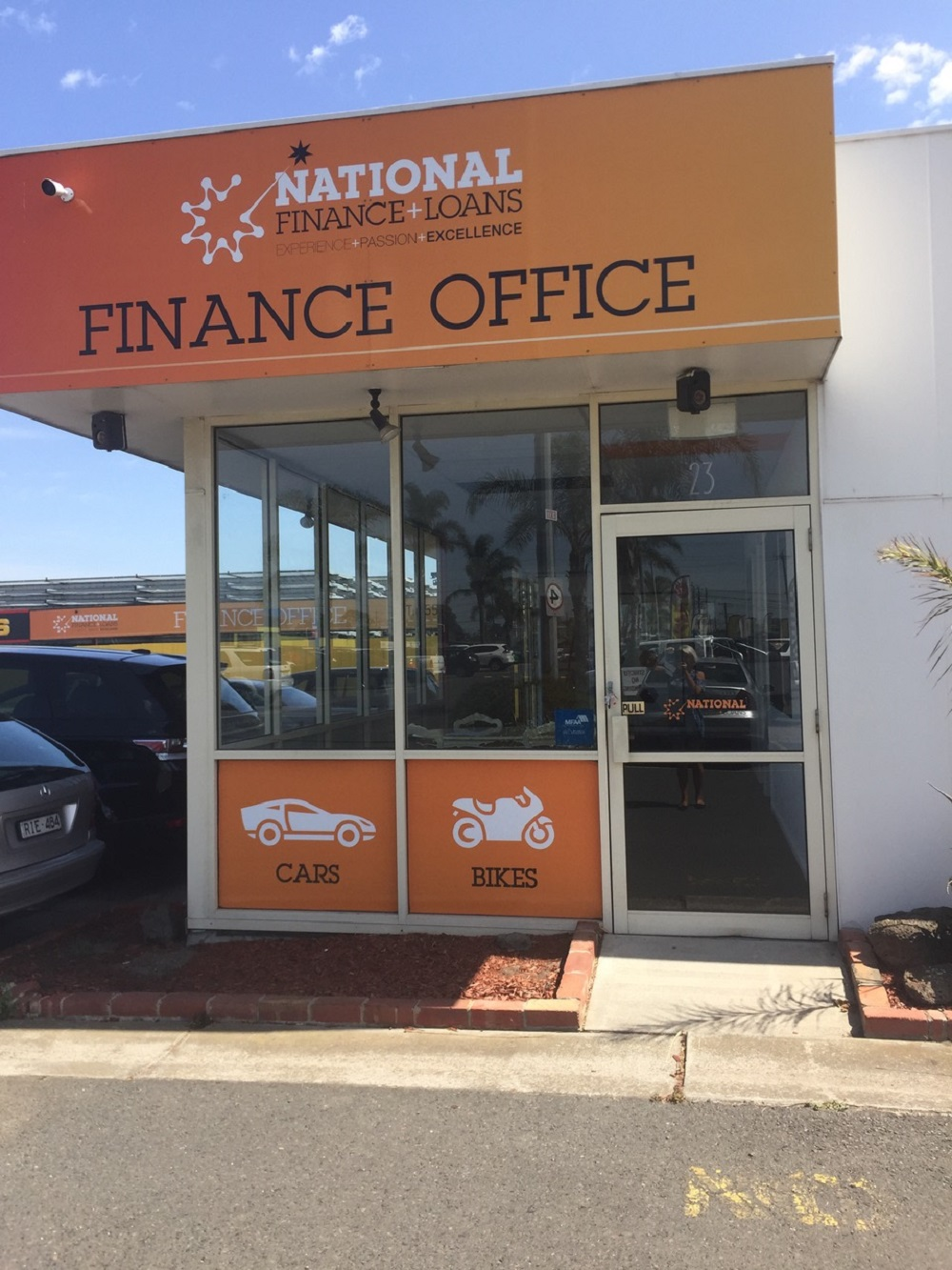 Private Commercial For Lease 23/399 Warrigal Road Cheltenham VIC 3192 3