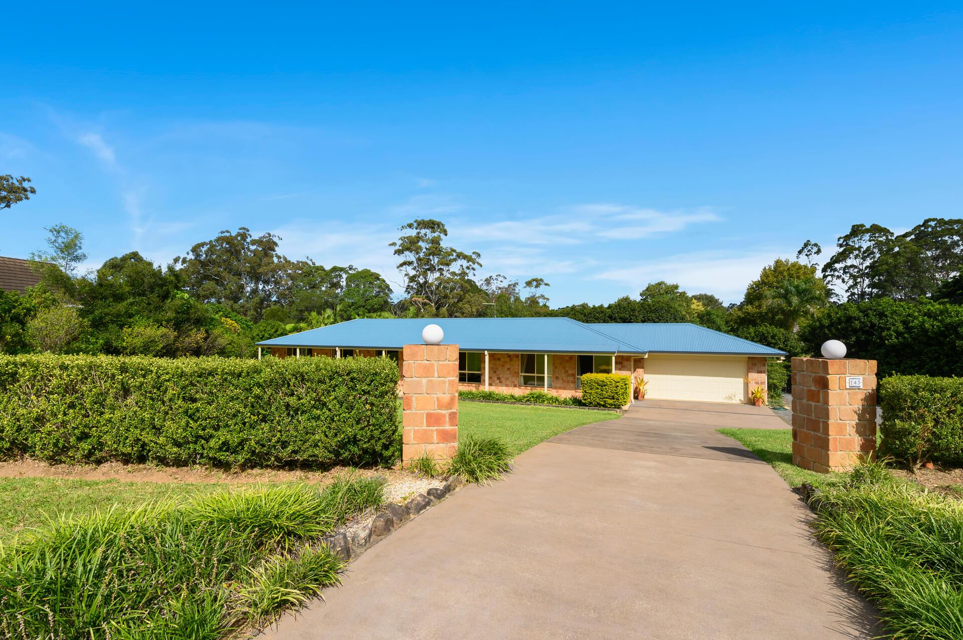 Property for sale 145 Braford Drive Bonville NSW 2450