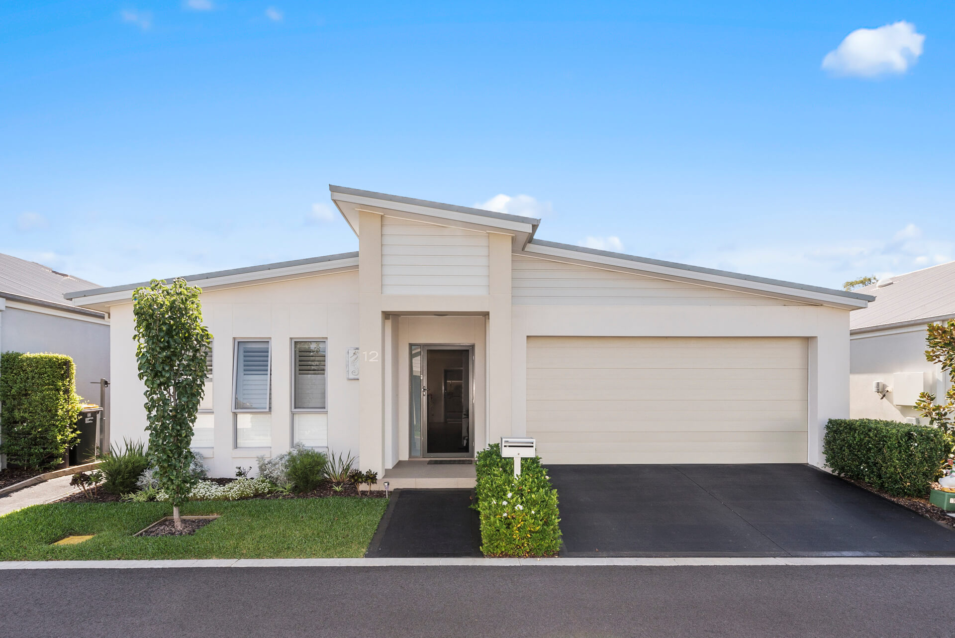 12 Dragontail Lane Leppington NSW 2179